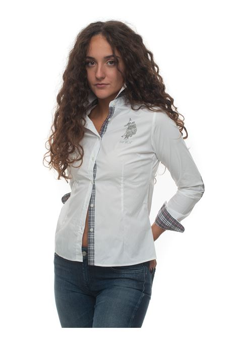 Classical blouse US Polo Assn | 6 | 59458-51702100