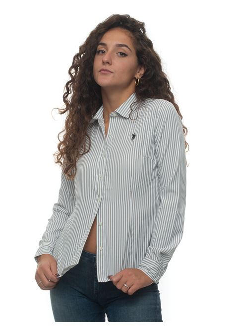 Classical blouse US Polo Assn | 6 | 59462-52902702