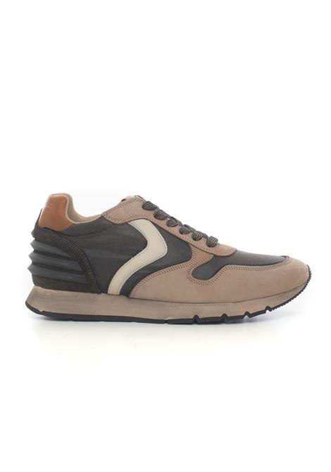 Sneakers con lacci Liam Power Voile Blanche | 5032317 | 00120151991E10