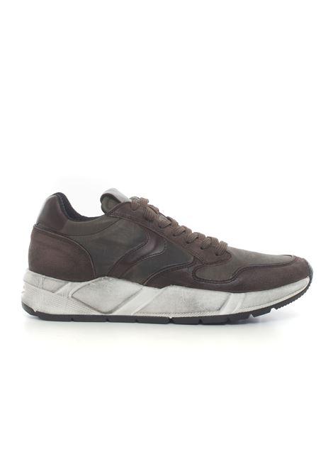 Sneakers con lacci Arpolh Heasy Voile Blanche | 5032317 | 00120152331D76