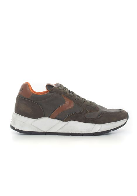 Sneakers con lacci Arpolh Heasy Voile Blanche | 5032317 | 00120152331E10