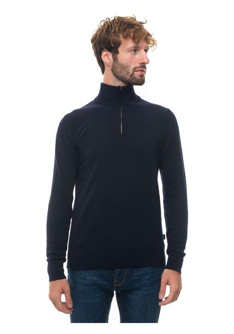 Pullover mezza zip Woolrich | 7 | WOKN0074MR-UF04693989