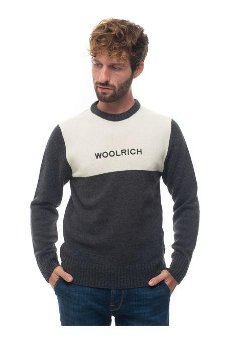 Maglia girocollo Woolrich | 7 | WOKN0075MR-UF04971622
