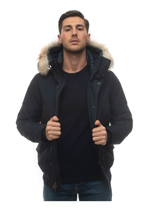 Bomber nylon POLAR JACKET Woolrich | -276790253 | WOOU0279MR-UT0001MLB