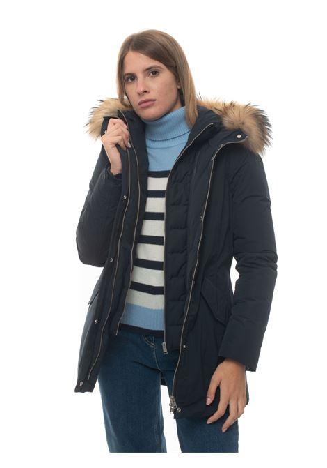 W'S LUXE TULIP PARKA coat Woolrich | 20000057 | WWOU0354FR-UT0573324
