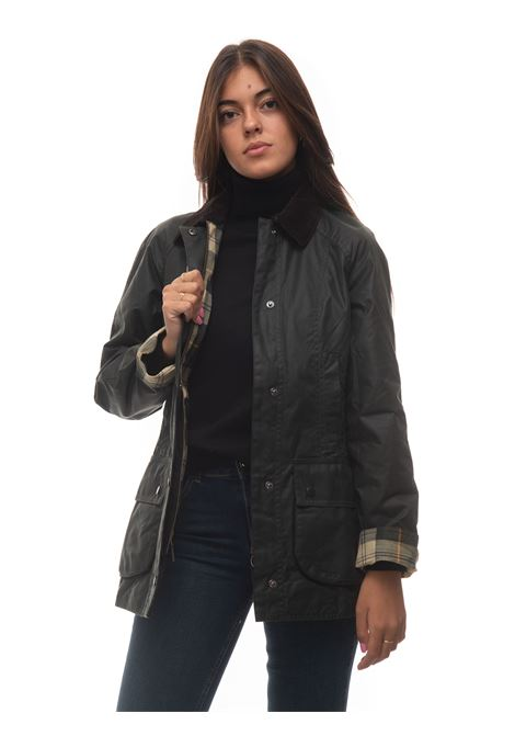 Giaccone Barbour | 20000057 | LWX0667SG91