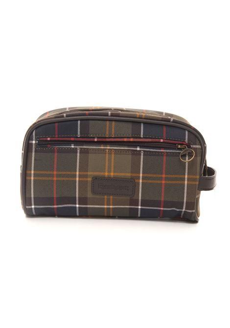 Fabric clutch Barbour | 62 | MAC0396TN11