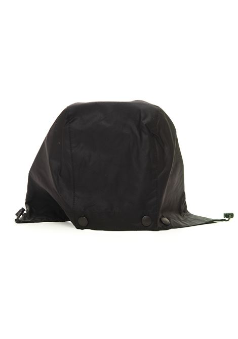 Universal waxed hood Barbour | 5032318 | MH00004BK91