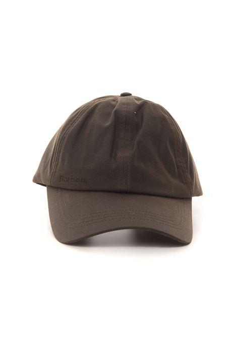 Peaked hat Barbour | 5032318 | MHA0005OL71