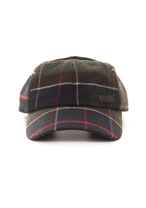 Peaked hat Barbour | 5032318 | MHA0553TN11