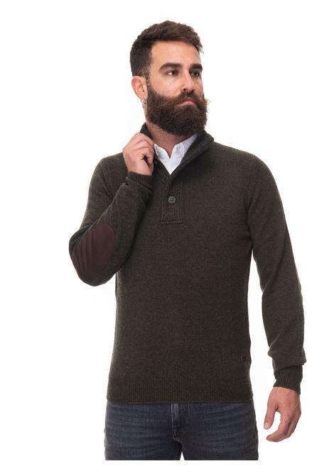 Half zip pullover Barbour | 7 | MKN0585GN73