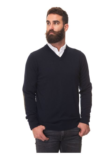 V-neck pullover Barbour | 7 | MKN0767NY91