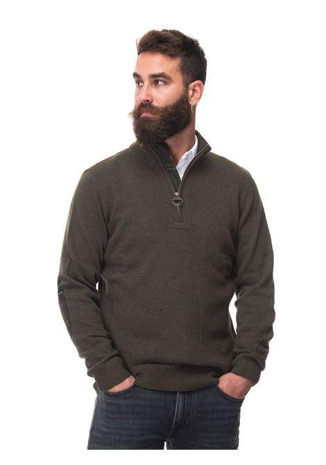 Half zip pullover Barbour | 7 | MKN08370L91