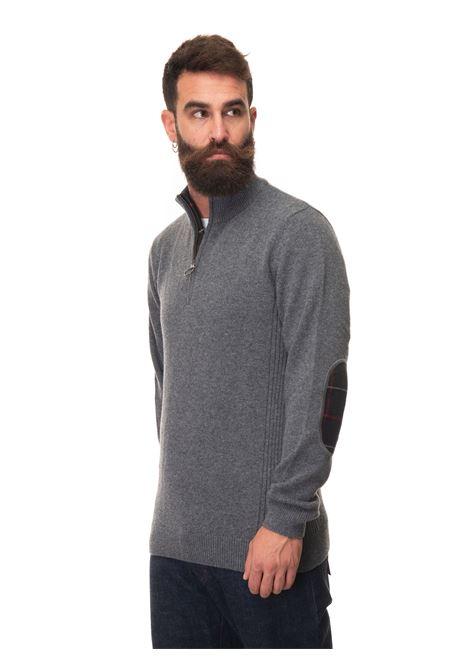 Half zip pullover Barbour | 7 | MKN0837GY53