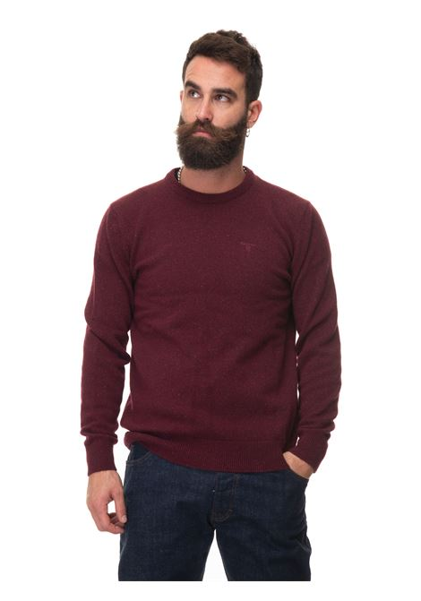 Round-neck pullover Barbour | 7 | MKN0844RE56