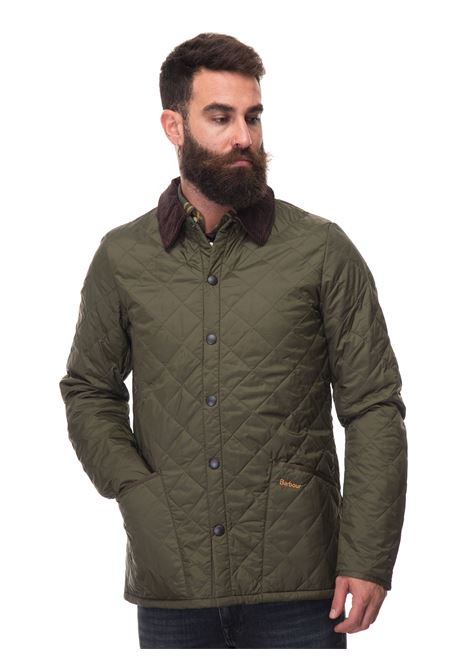 Quilted jacket Barbour | 3 | MQU02400L71