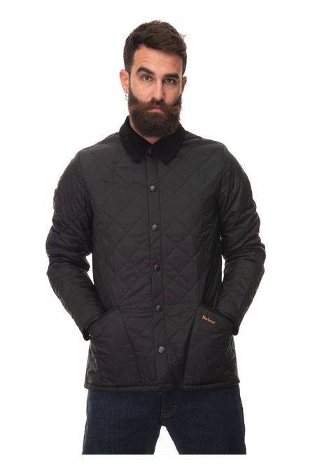 Quilted jacket Barbour | 3 | MQU0240BK11