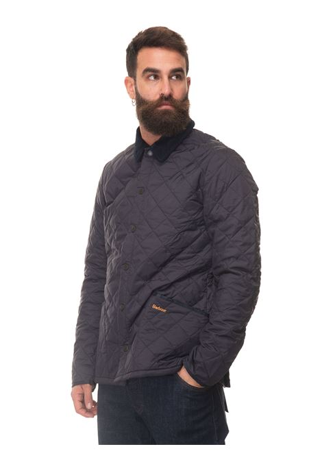 Quilted jacket Barbour | 3 | MQU0240NY92