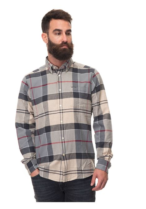 Casual shirt Barbour | 6 | MSH4990TN53