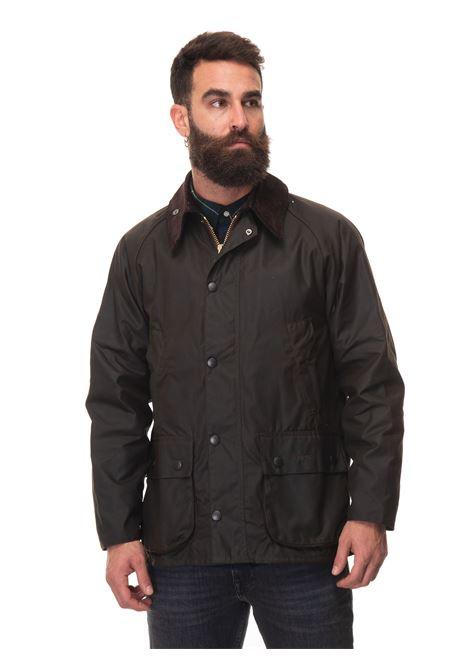 Classic bedale medium lenght harrington jacket Barbour | -276790253 | MWX00100L71