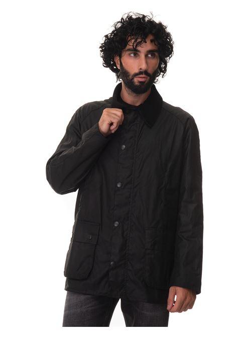 Four pocket jacket Barbour | 20000057 | MWX0339BK71