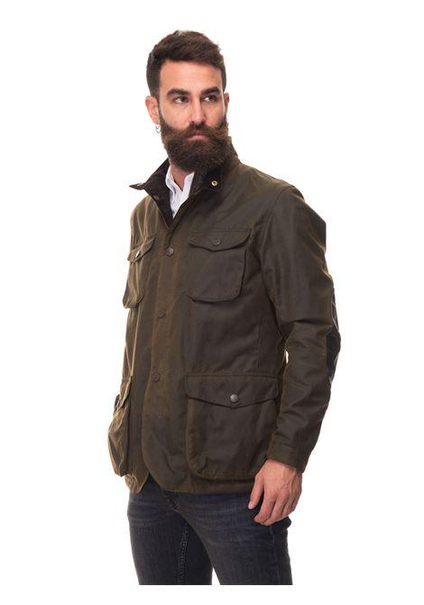 Ogston jkt Field jacket Barbour | 3 | MWX07000L51