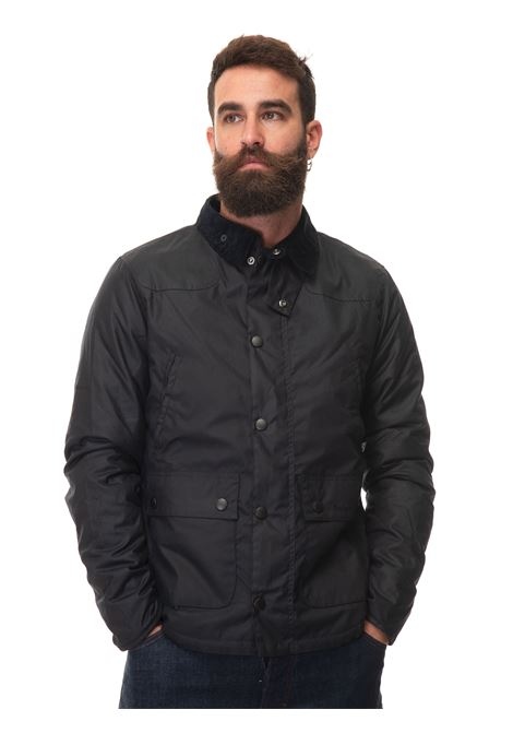 Reelin Short harrington jacket Barbour | 3 | MWX1106NY92