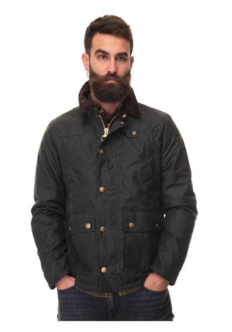 Reelin Short harrington jacket Barbour | 3 | MWX1106SG51