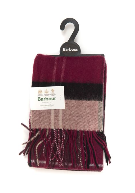 Scarf Barbour | 77 | USC0322RE89