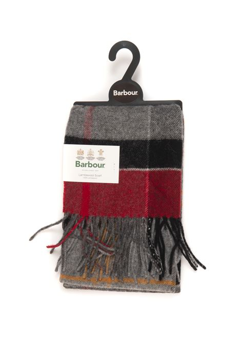 Scarf Barbour | 77 | USC0322TN71