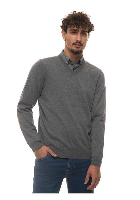 V-neck pullover BOSS | 7 | BARAM-50457749030
