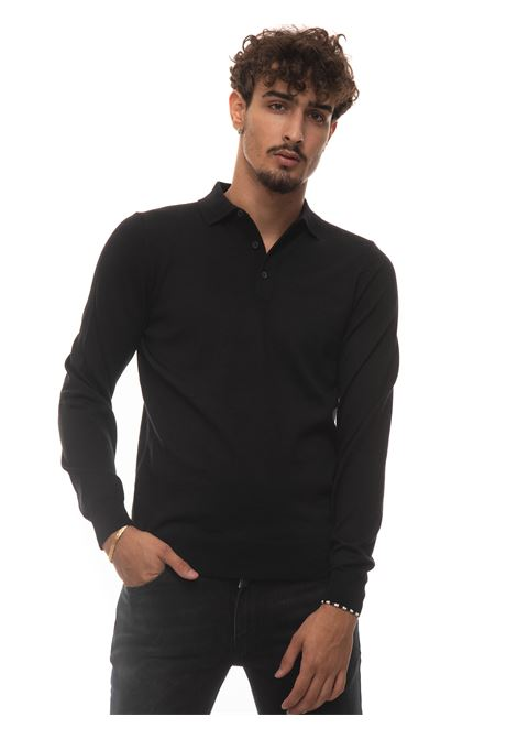 Polo shirt long sleeves BOSS | 2 | BONO-50435428001