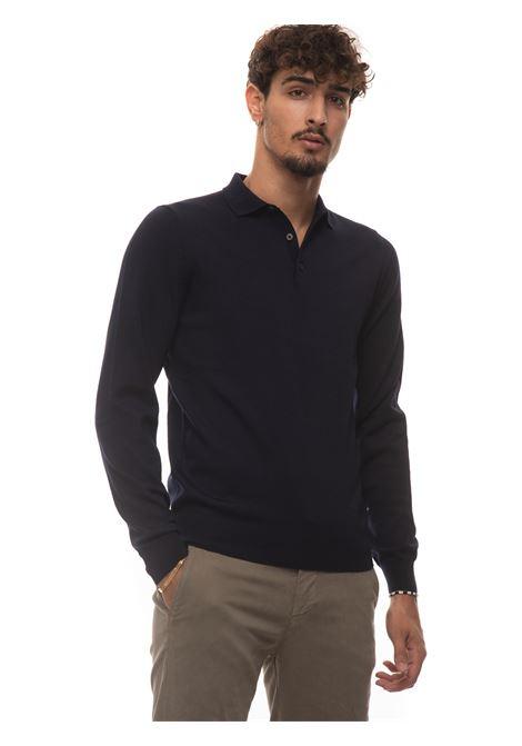Polo shirt long sleeves BOSS | 2 | BONO-50435428402