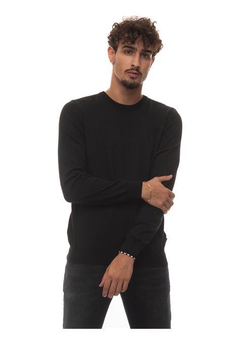 Pullover girocollo BOSS | 7 | BOTTO-50457754001