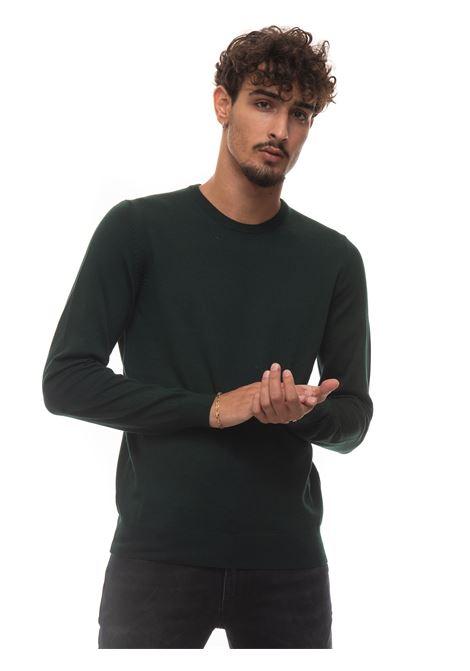 Pullover girocollo BOSS | 7 | BOTTO-50457754305
