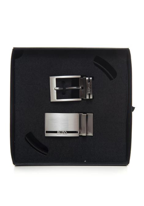 Box cintura con doppia fibbia BOSS   20000041   GALLIZ-50286255002