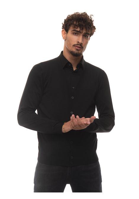 Cardigan with buttons BOSS | 39 | MARDON-E-50392802001