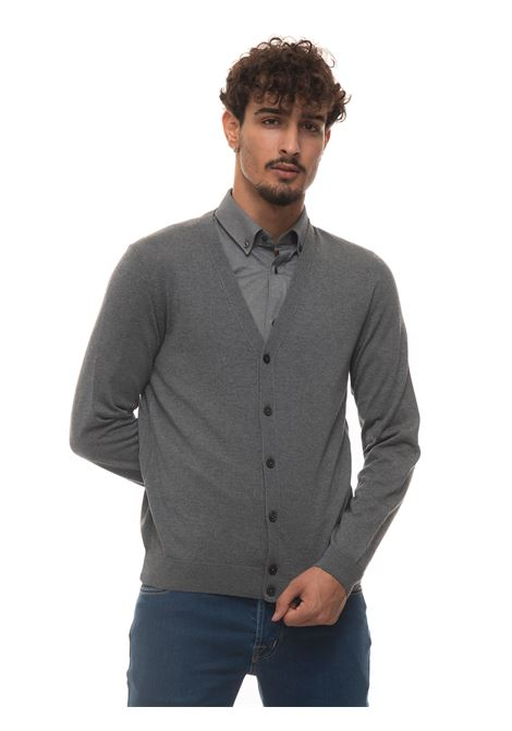 Cardigan with buttons BOSS | 39 | MARDON-E-50392802030