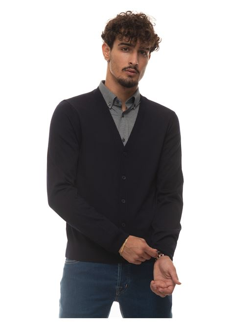Cardigan with buttons BOSS | 39 | MARDON-E-50392802402