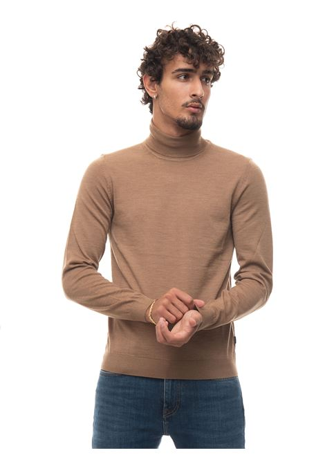 MUSSO Turtleneck pullover BOSS   7   MUSSO-P-50392083262