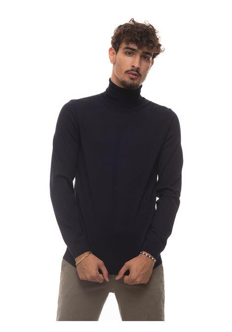 Pullover collo alto BOSS | 7 | MUSSO-P-50392083402