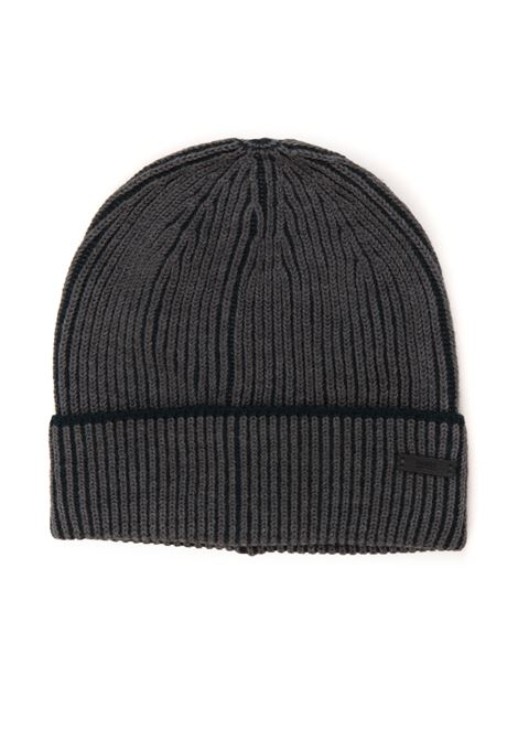 NASTRINO rib hat BOSS | 5032318 | NASTRINO-50455714030