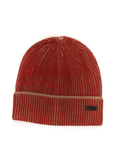 NASTRINO rib hat BOSS | 5032318 | NASTRINO-50455714611
