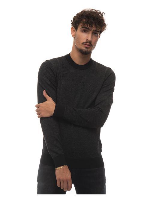 Pullover girocollo BOSS | 7 | NATALINO-50457688001