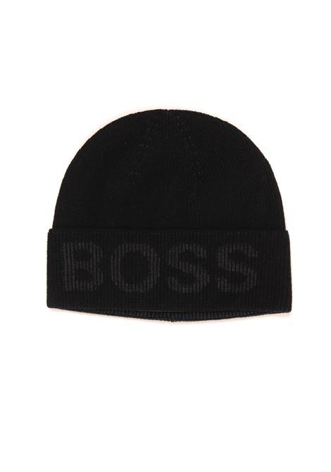 NEBBIOLINO rib hat BOSS | 5032318 | NEBBIOLINO-50455707001