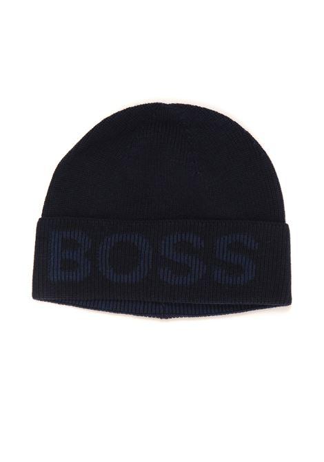 NEBBIOLINO rib hat BOSS | 5032318 | NEBBIOLINO-50455707404