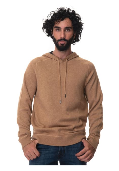 Sweatshirt with hood BOSS | 20000055 | NEPTUNE-50457715262