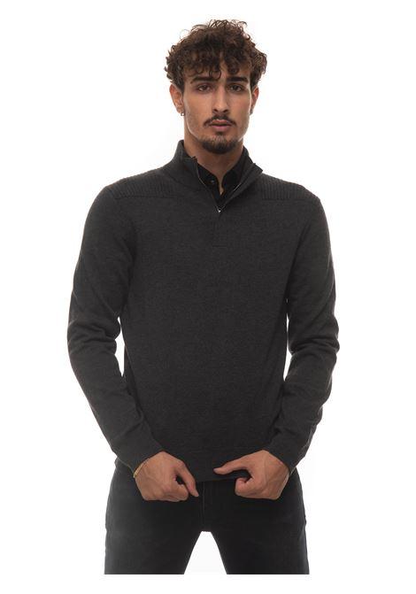 Pullover mezza zip BOSS | 7 | NORMAN-50457711061