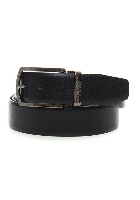 Cintura reversibile BOSS   20000041   OFISY_OR35_PS-50397944002