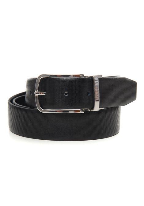 Cintura reversibile BOSS   20000041   OWEN-P_OR35_SP-50461641001